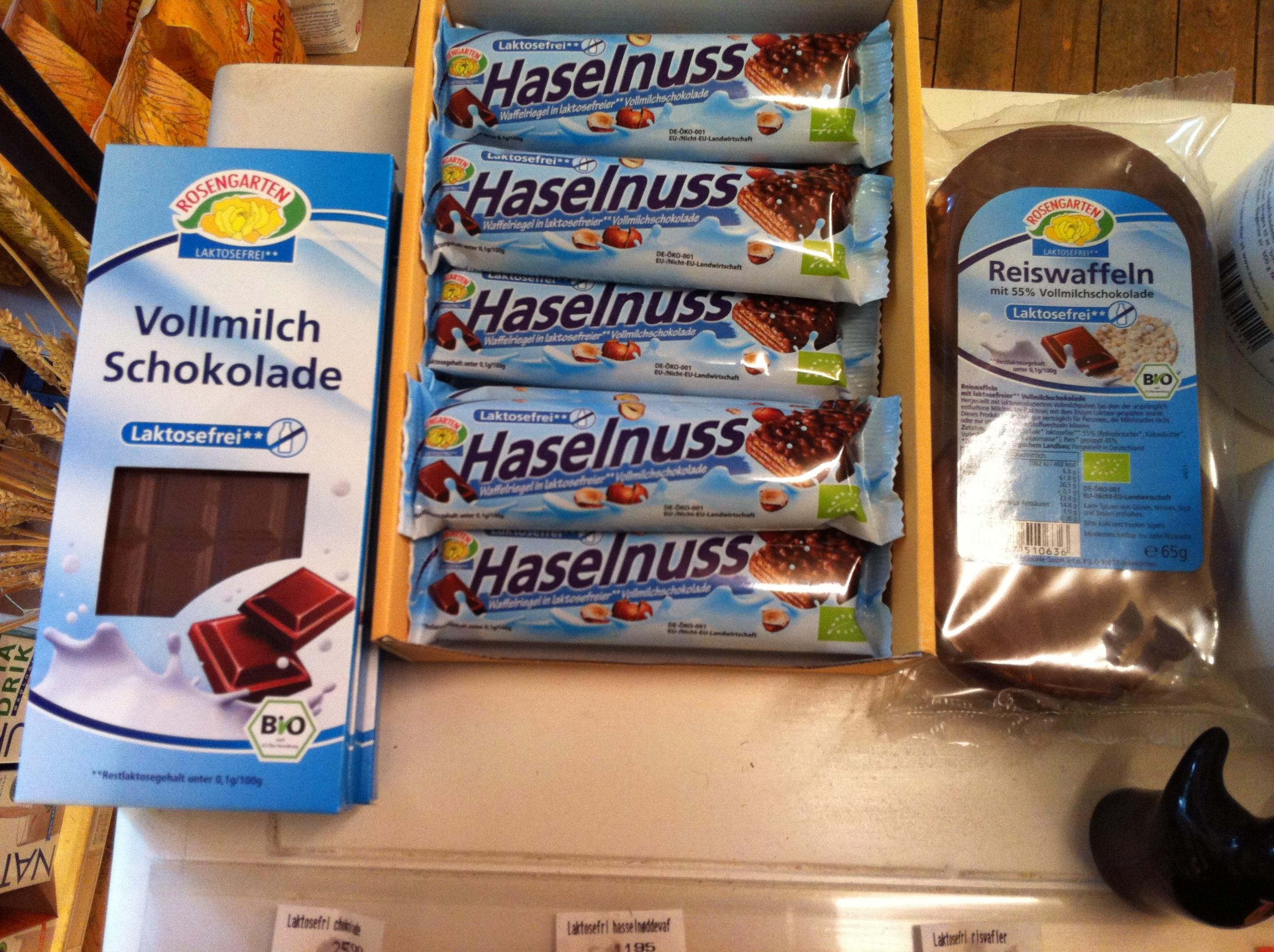 tyske produkter