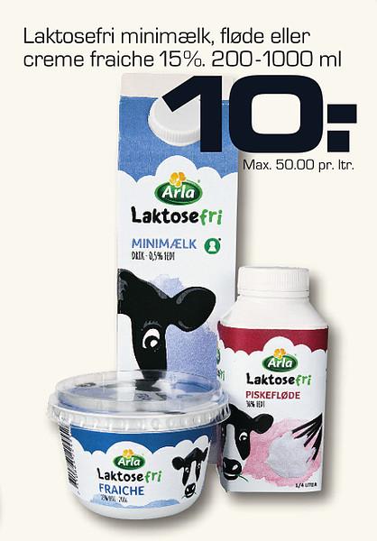 Splinternye Den Laktosefrie Blog | Laktosefrie opskrifter | Side 6 BQ-32